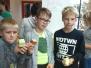 AG Grenzüberschreitend Forschen in der Paulusschool in Enschede