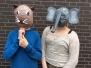 Tiermasken 2016