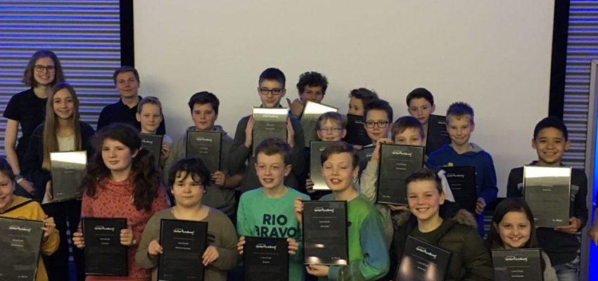 Grenzenlos Forschen Mit Der Junior-Academy Von TobitSoftware