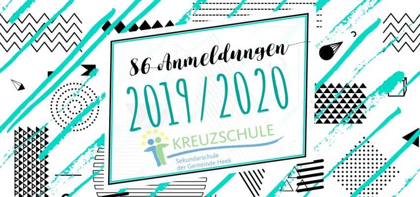 Kreuzschule Auch Im Kommenden Schuljahr Vierzügig!