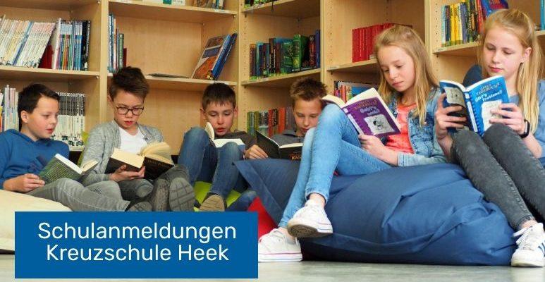 Anmeldung Für Das Schuljahr 2020-2021