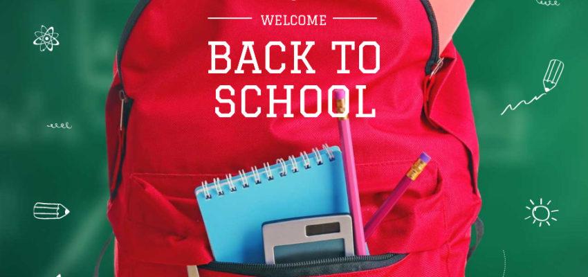 Viel Erfolg Im Neuen Schuljahr!